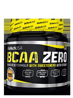 BCAA Zero - BiotechUSA