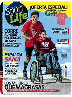 Revista Sport Life FEBRERO