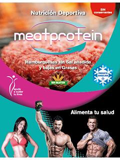 Descuento - Meatprotein