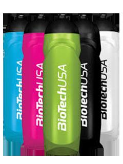 Bidón de agua - BiotechUSA