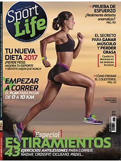 Revista Sport Life nº 213