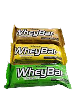 Mix delicious Whey bar - Beverly Nutrition