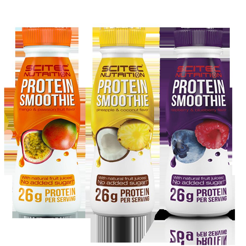 Protein Smoothie Scitec Nutrition