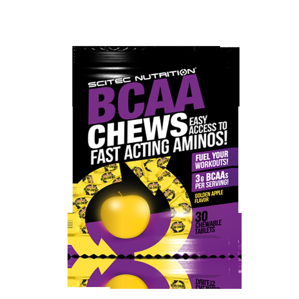 BCAA Chews Scitec Nutrition