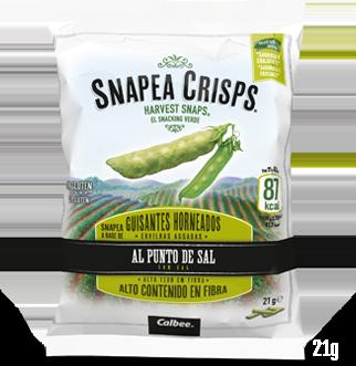 Snapea Crisps Calbee
