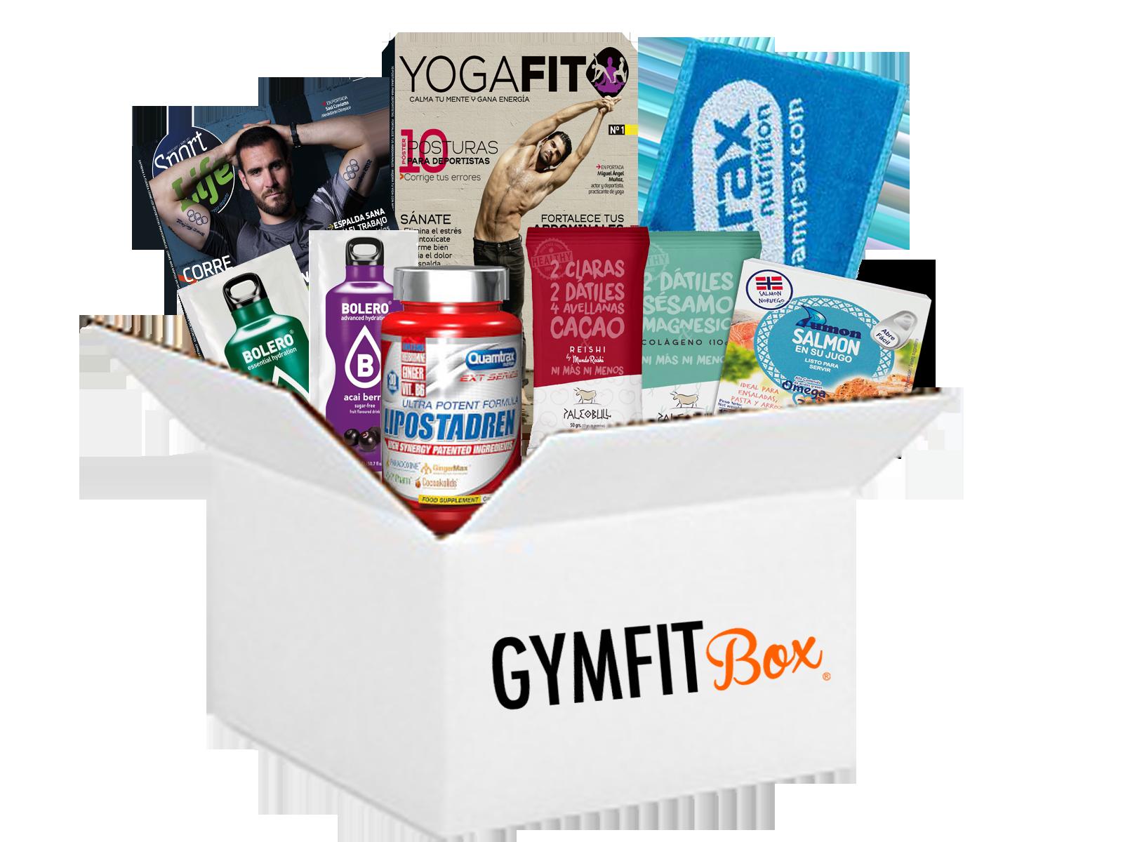 Gymfitbox Mayo