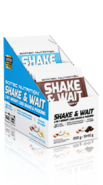 Shake&Wait Scitec Nutrition