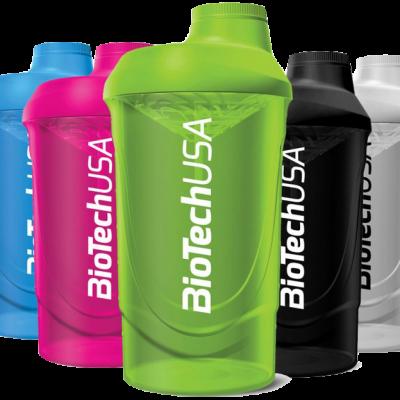 Shaker BiotechUsa