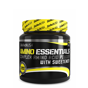 amino essentials BiotechUsa