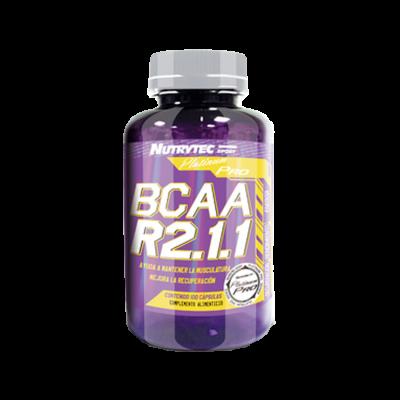 BCAA R2.1.1 Nutrytec