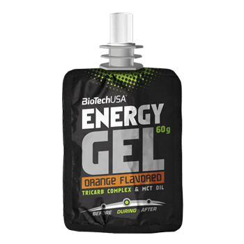 Energy gel BiotechUsa