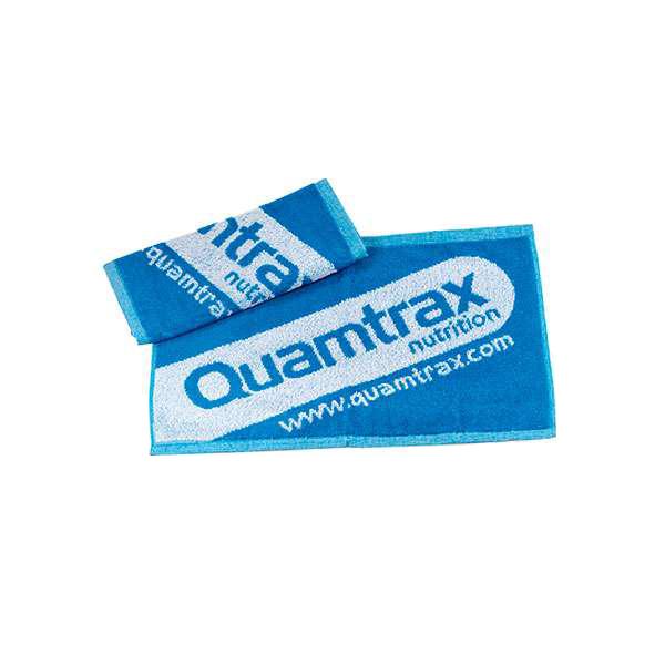 toalla quamtrax azul