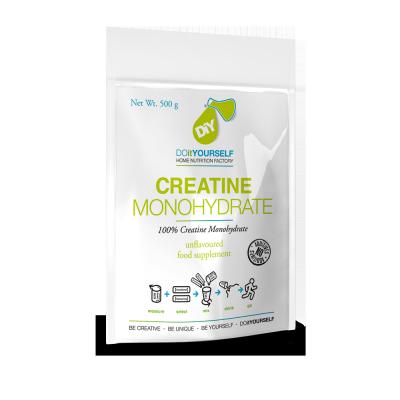 CCreatine Monohydrate DIY Nutrition