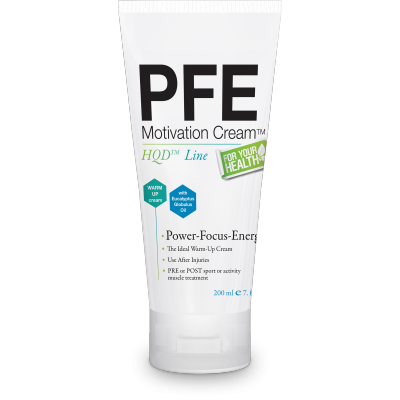 PFE Motivation Cream DIY