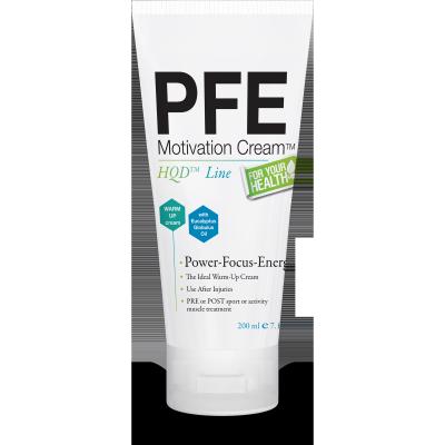 PFE Motivation Cream DIY